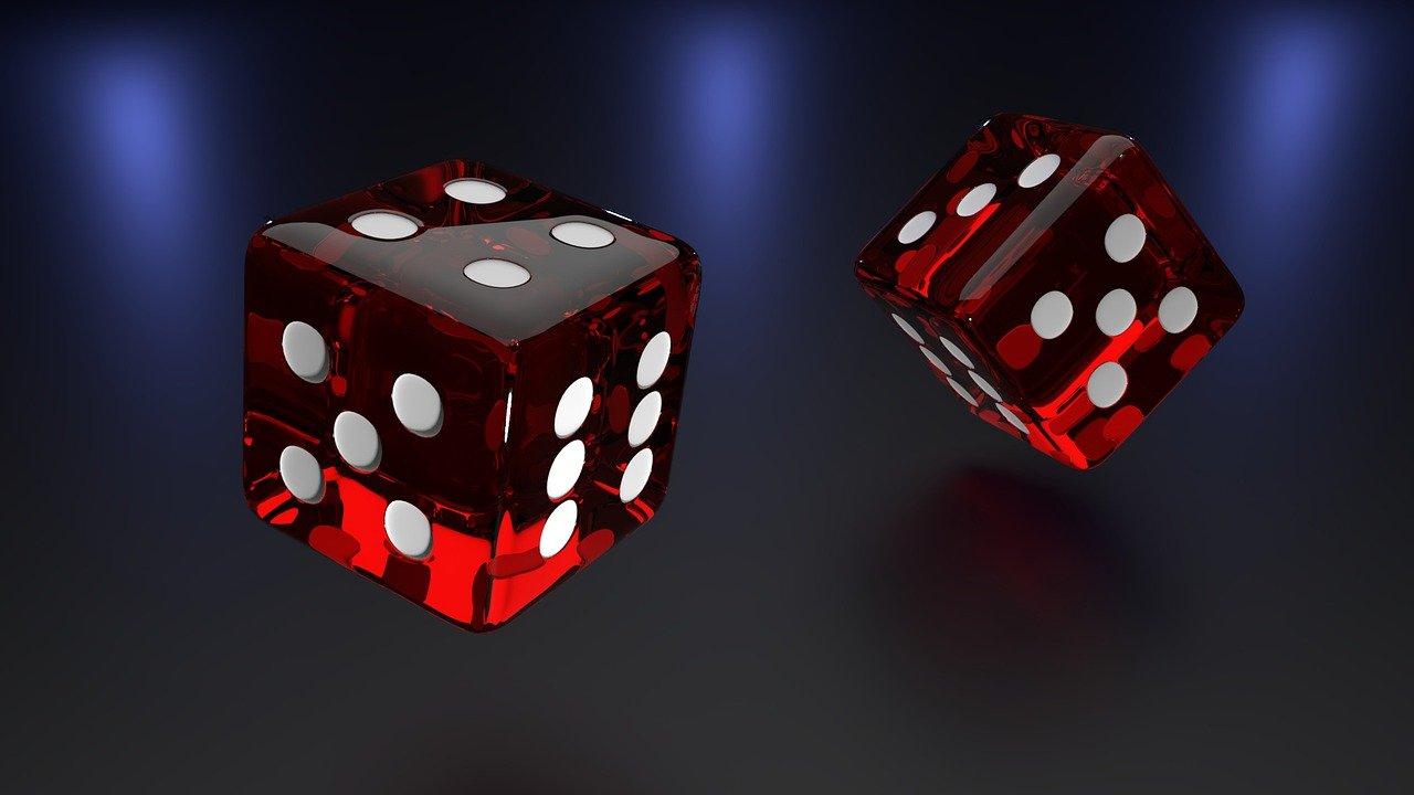 Vermaak zoeken in een online casino